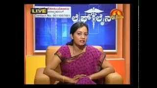 Active Homeopathy International Doctor Live Show Program On Infertility 19-03-2013 on Kasturi TV