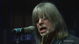What might have been / Mike Stern - Made in New York Jazz Festival, Montenegro 2017
