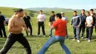 Kyrgyzskaya  kriminal
