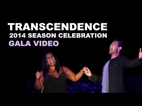 """Transcendence 2014 Season Video - USA Today's #2 10BEST """"Outdoor Concert Venues You Shouldn't Miss"""""""