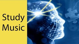 6 HOUR Super Brain Study Music: Relaxing Music, Binaural Beats, Alpha Waves, Focus Music  ☯194A