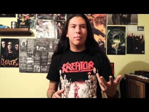 Por que escuchar Metal? (Opinión) Metal Release