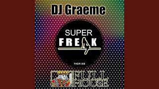 Superfreak (Original Mix)