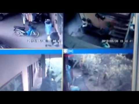 An Thailand's Pm.Gen.Prayuth Chan-Ocha die letschte min. vor em Mord vom mim Bueb.onCCTV Justice !?