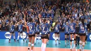 Volleyball: Doppelheimspieltag für Allianz MTV | Regio TV