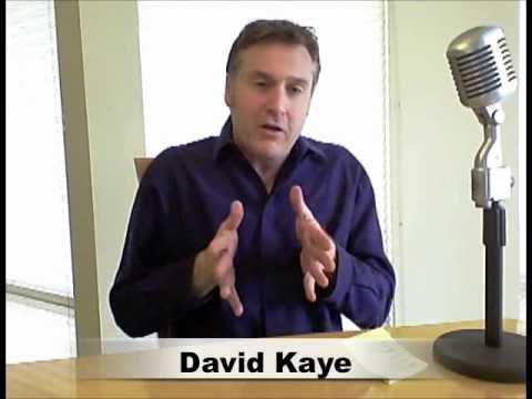 VOICEOVER ARTIST ANIMATION VOICE ACTOR DAVID KAYE - YouTube David Kaye Voice