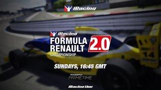 9: Oulton Park // Formula Renault 2.0 Championship
