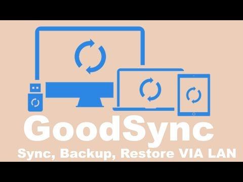 GoodSync Enterprise 10 10 1 1 With Crack + Updated Keys [29