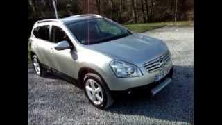 2008 Nissan Qashqai+2 2 0 Dci Acenta