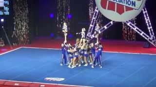 CALI Smoed  - NCA 2014 - Day 2