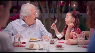 Algida Maraş Usulü Ramazan Reklamı