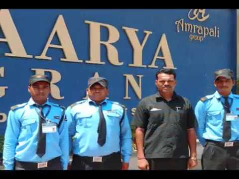 Best Security Guards Services Provider Company in Ahmedabad