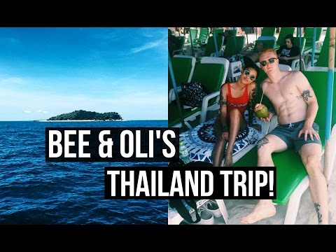 bee-&-oli's-thailand-trip!-|-idressmyselff