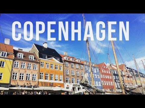 EXPLORANDO COPENHAGUE (1/2) ✈ ¡Quiero vivir aquí!