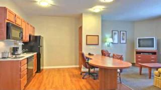Candlewood Suites Clarksville - Clarksville, Tennessee