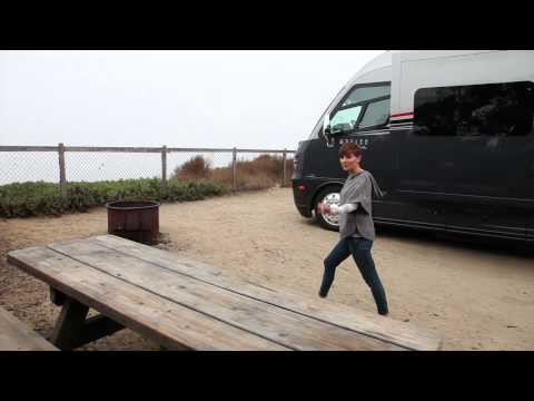San Elijo State Beach Campground - Next Best Thing To A Beach House