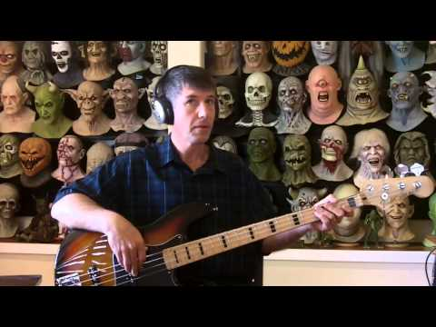War Pigs Bass Cover