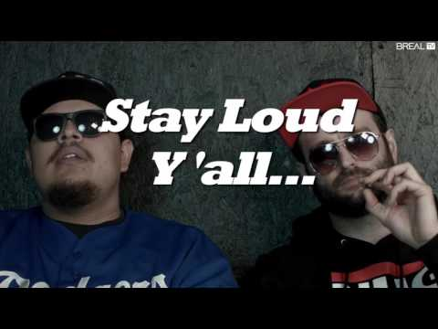 Are You Too Loud | BREALTV