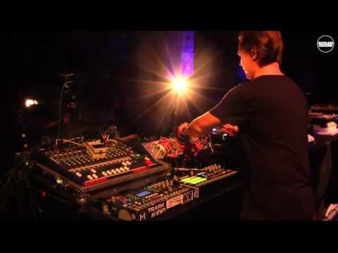 Mesak Boiler Room x Present Perfect Festival Live Set