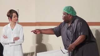 مسرحية شارع السلام كاملة للمخرج احمد معروف اليافعي