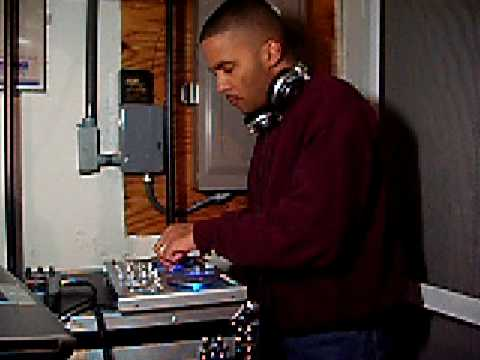 Dj tone arm mixing old school house music on vci 100 for Old school house music