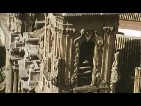 Glorioso Mester - Granada, A Vista De Pájaro