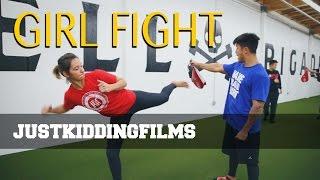 Girl Fight Thumbnail
