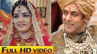 सलमान खान से शादी करना चाहती है आम्रपाली दूबे ! | Amrapali Dubey Wants To Marry Salman Khan