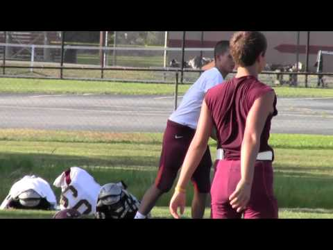 WY Daily: Poquoson Football preseason preview