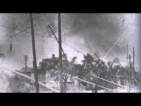 Weather History: New Orleans Hurricane of 1915