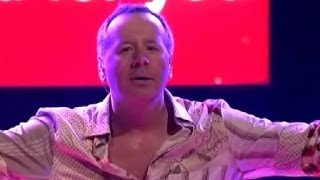Simple Minds - Gent, Belgium 2005