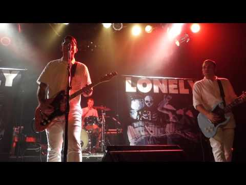 Hawthorne Heights (08) Breathing In Sequence @ Vinyl Music Hall (2016-02-08)