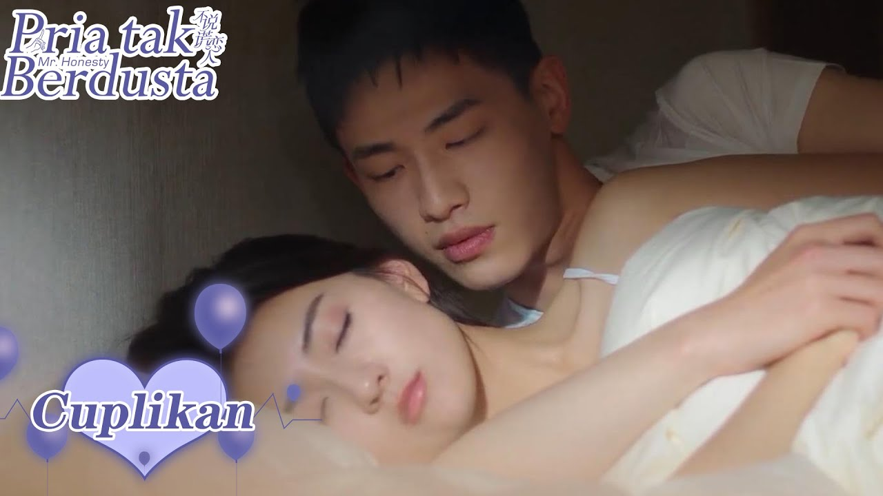 Download Mr. Honesty (Pria Tak Berdusta) | Cuplikan EP21 Indahnya Cinta Kita | 不说谎恋人 | WeTV 【INDO SUB】