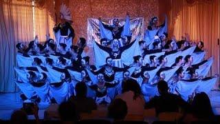 The Wind Speech Choir