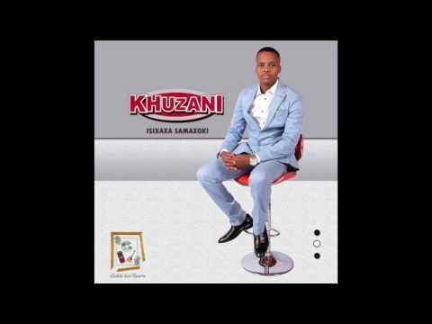 Khuzani - Kwashimizi (Official Audio)