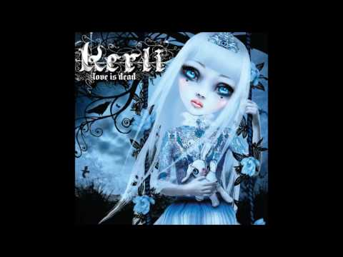 Kerli - The Creationist (Official Audio)