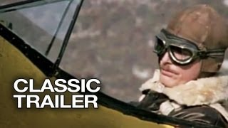 The Aviator Official Trailer #1 - Christopher Reeve Movie (1985)