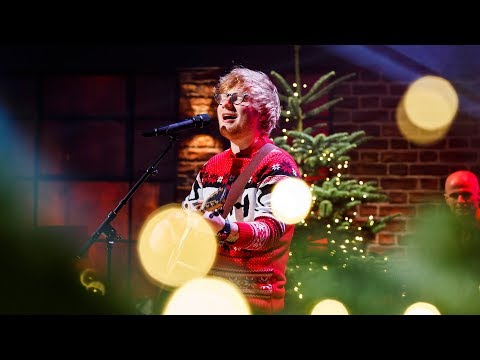 Ed Sheeran & Beoga - Nancy Mulligan | The Late Late Show | RTÉ One