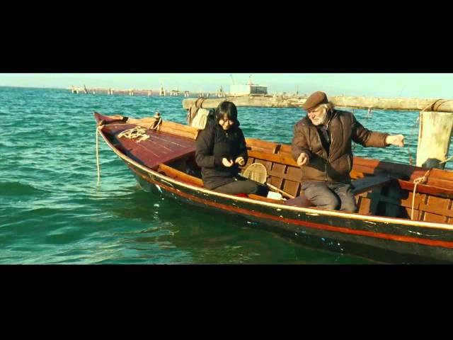 映画『ある海辺の詩人 -小さなヴェニスで-』予告編