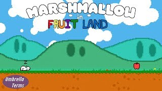 Marshmallow in Fruit Land - PC Game Review - UT