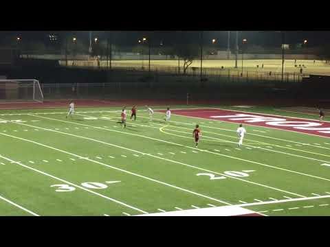 Highlights: Paradise Valley High School Boys Soccer [4 - 0] Maricopa High School