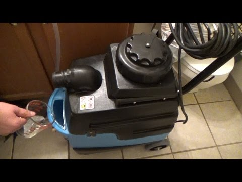 Cooking Crepes and Cleaning Carpets 2-14-15 (DAY 80)