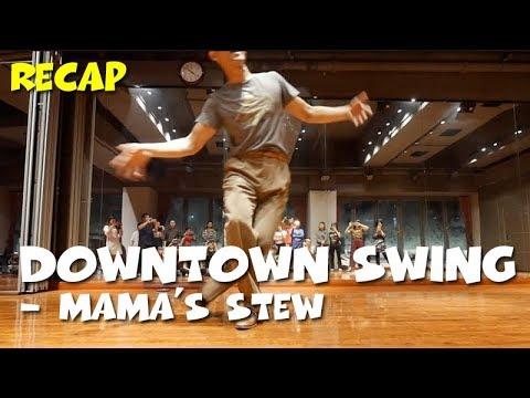 Shanghai Downtown Swing - Mama's Stew