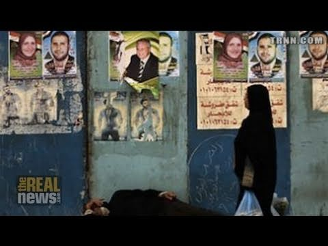 What's Next for the Egyptian Revolution