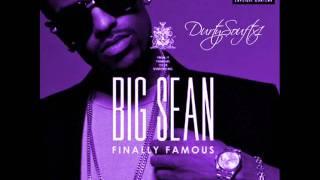 Big Sean - Marvin Gaye & Chardonnay (Slowed & Chopped By: DurtySoufTx1)