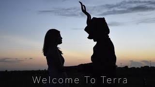 Welcome To Terra   @JAKOBOWENS SHORT HORROR FILM CONTEST