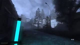 [English] STALKER Dead Air - Episode 44 - Lab X-18