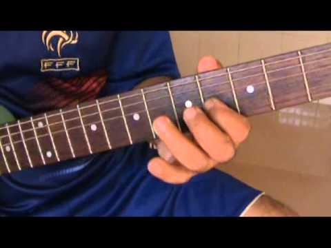 គេងយល់សប្ដិ(Keng yol sob) Lesson 1 solo intro