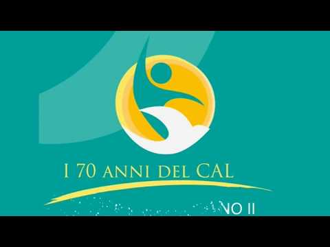 ALBUM RICORDI 70 ANNI DEL CAL