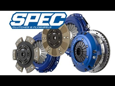 Spec Stage 3 Clutch & Flywheel 1,000 mile review